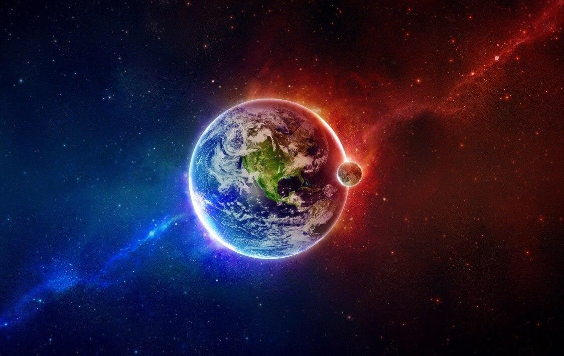 Возможно, жизнь на Земле зародилась на 300 миллионов лет раньше