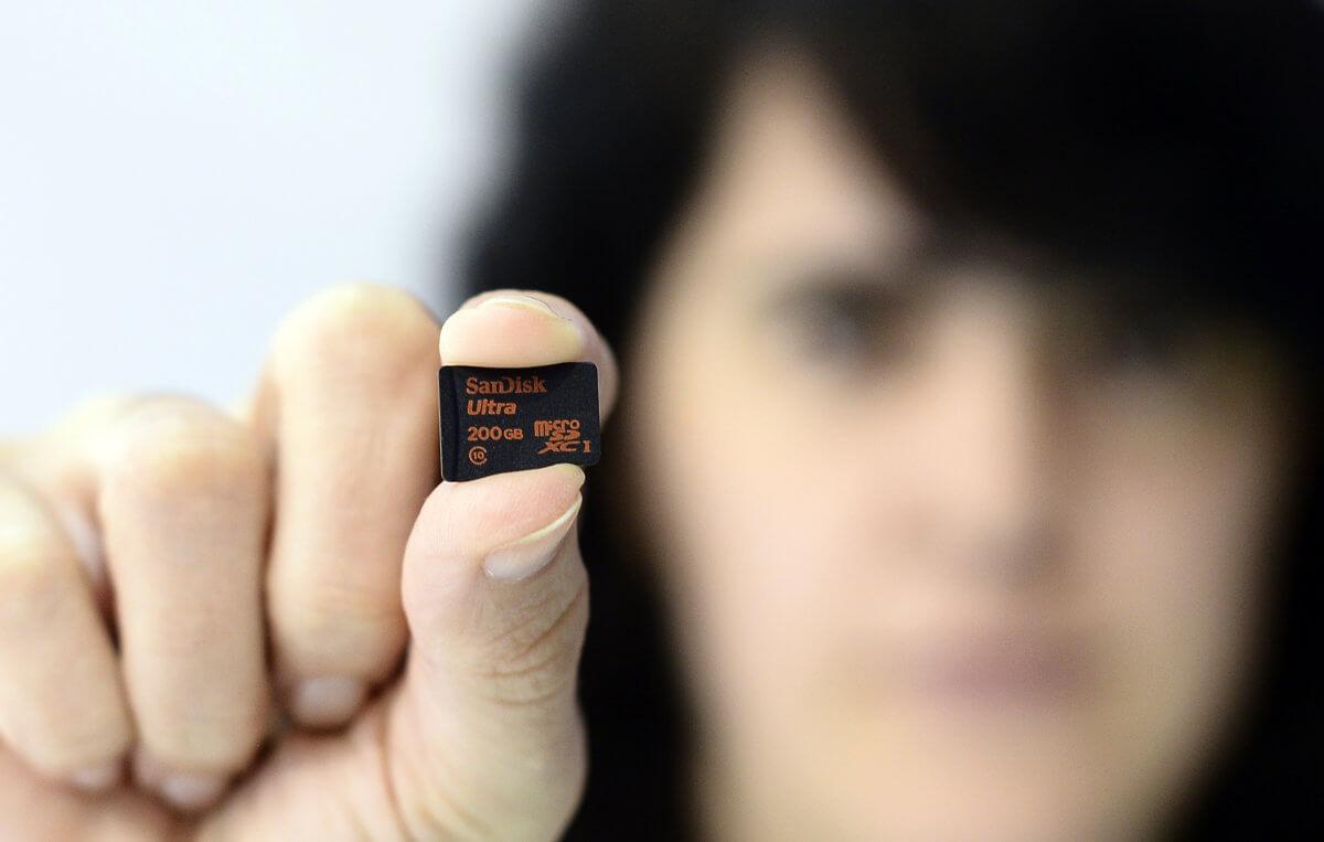 Western Digital собирается приобрести SanDisk за19 млрд. долларов