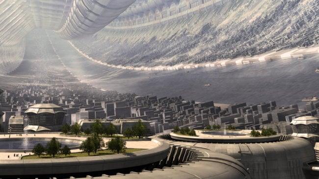 Индустриализация космоса