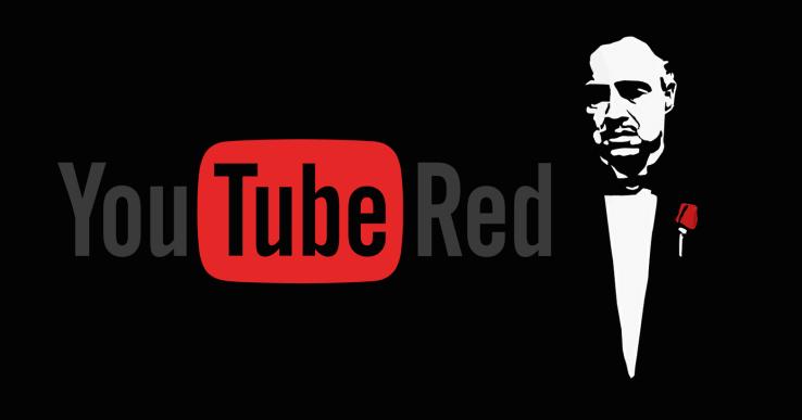 YouTube Red – встречайте новый сервис Google с платной подпиской