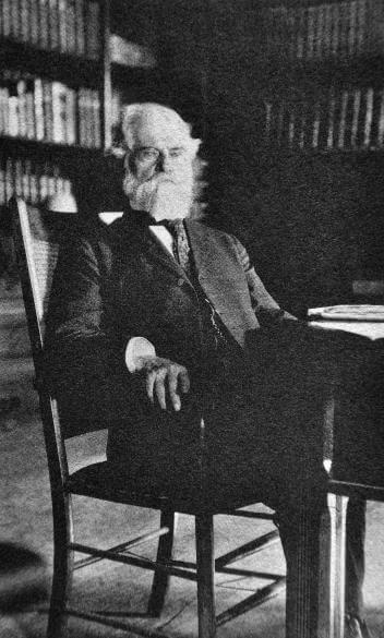 Саймон Ньюкомб