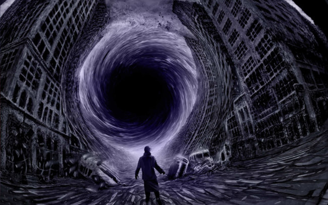 Extra dimensions gravitons and tiny black holes  CERN