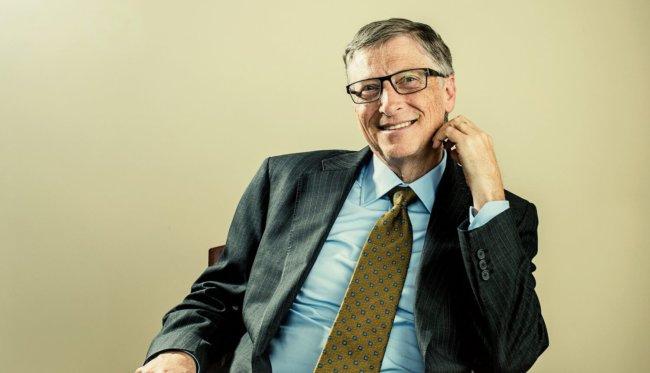 Билл Гейтс вложит 2 миллиарда долларов в поиски альтернативной энергии