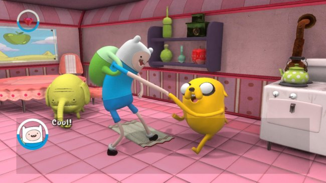 Adventure Time Investigations 03