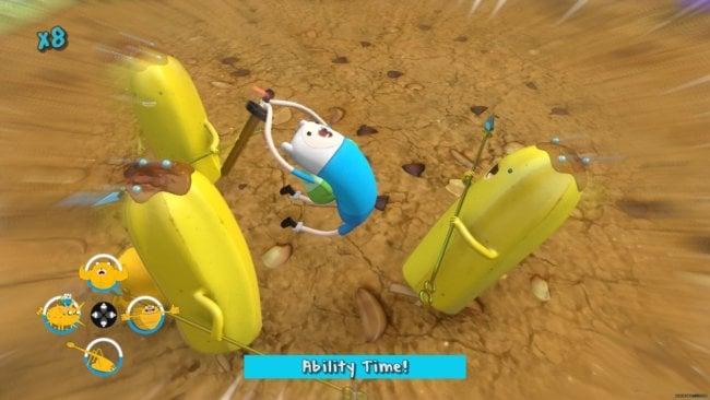 Adventure Time Investigations 05