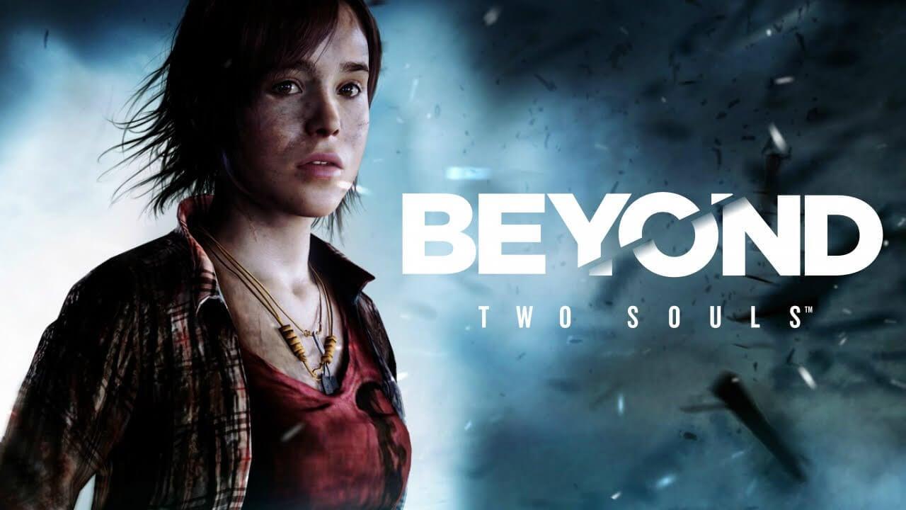 Beyond Two Souls 01