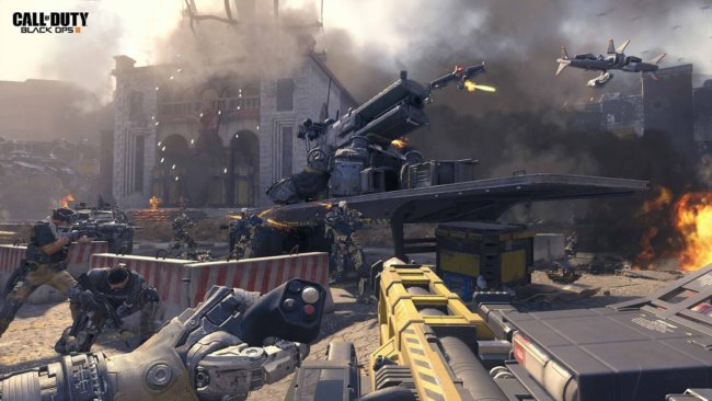 Call of Duty Black Ops III 06