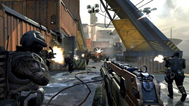Call of Duty Black Ops III 07