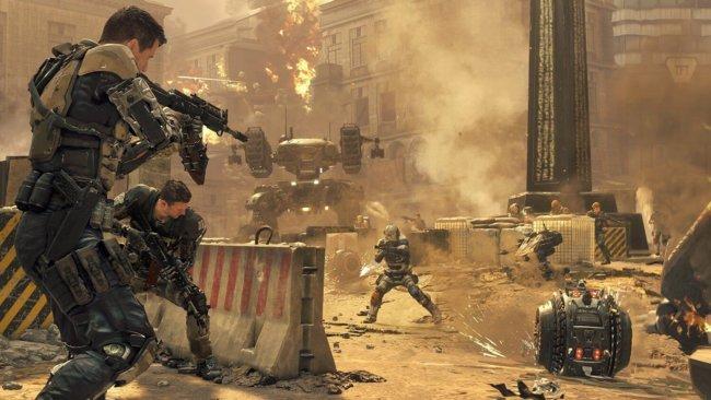 Call of Duty Black Ops III 10
