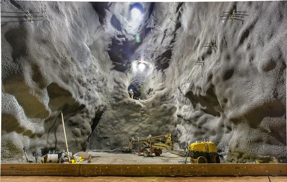 Пещера Дэвиса