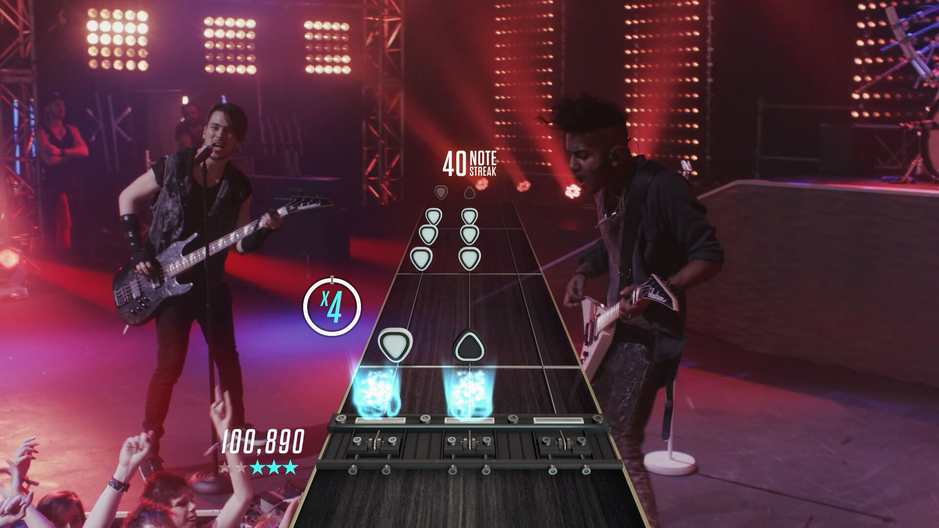 Guitar Hero Arcade Video Game - BMIGaming com
