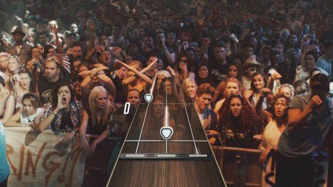 Guitar Hero Live 06