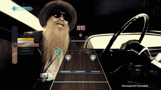 Guitar Hero Live 08