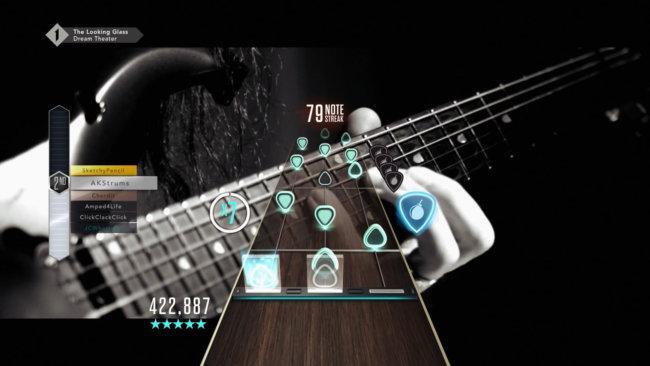 Guitar Hero Live 09