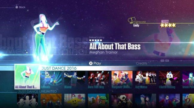 Just Dance 2016 07
