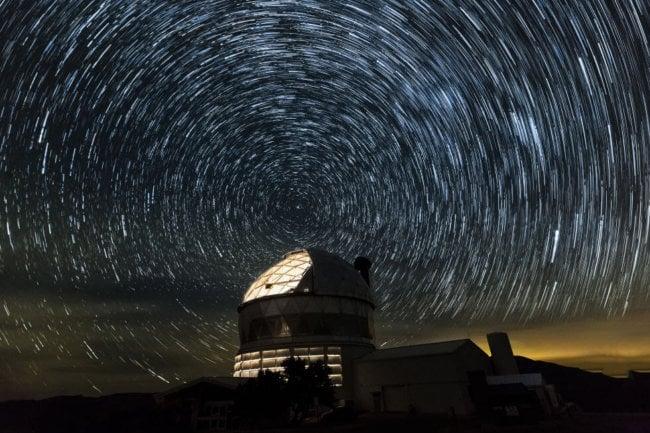Обсерватория Макдональда