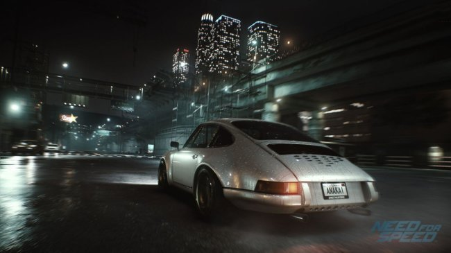 Need for Speed 02