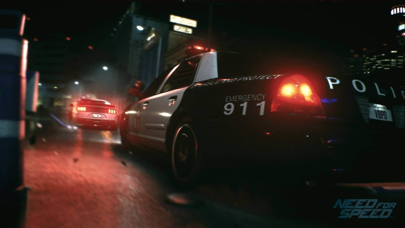 Need for Speed 04