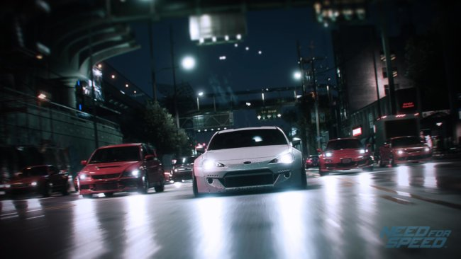 Need for Speed 11