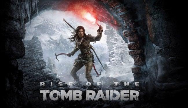 игра Rise Of The Tomb Raider скачать торрент русская версия - фото 2