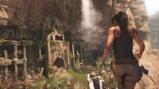 игра Rise Of The Tomb Raider скачать торрент русская версия - фото 3