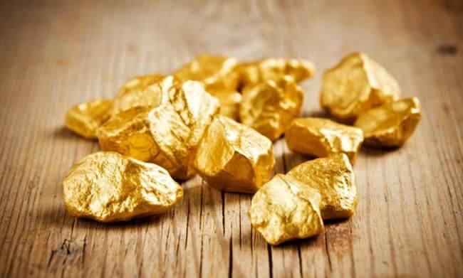 Израильским учёным удалось создать искусственное золото