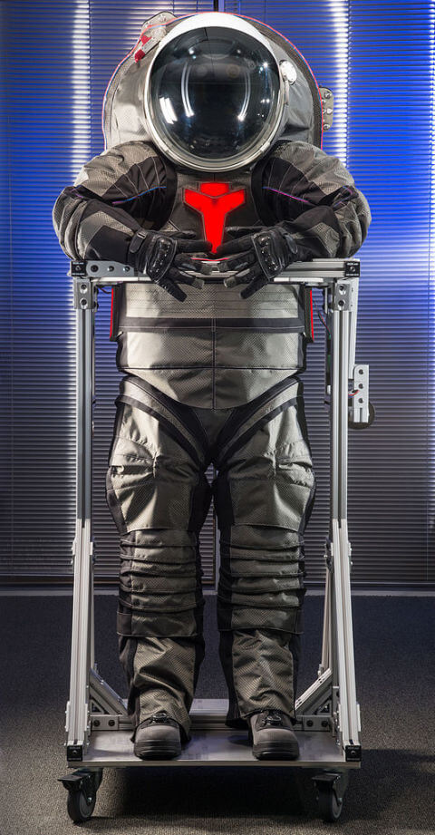 gallery-1448309641-nasa-z-2-spacesuit-prototype
