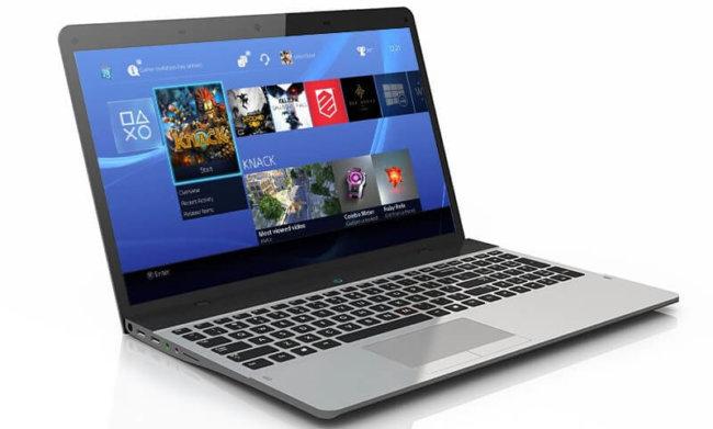 На PlayStation 4 можно будет играть удалённо с PC или Mac