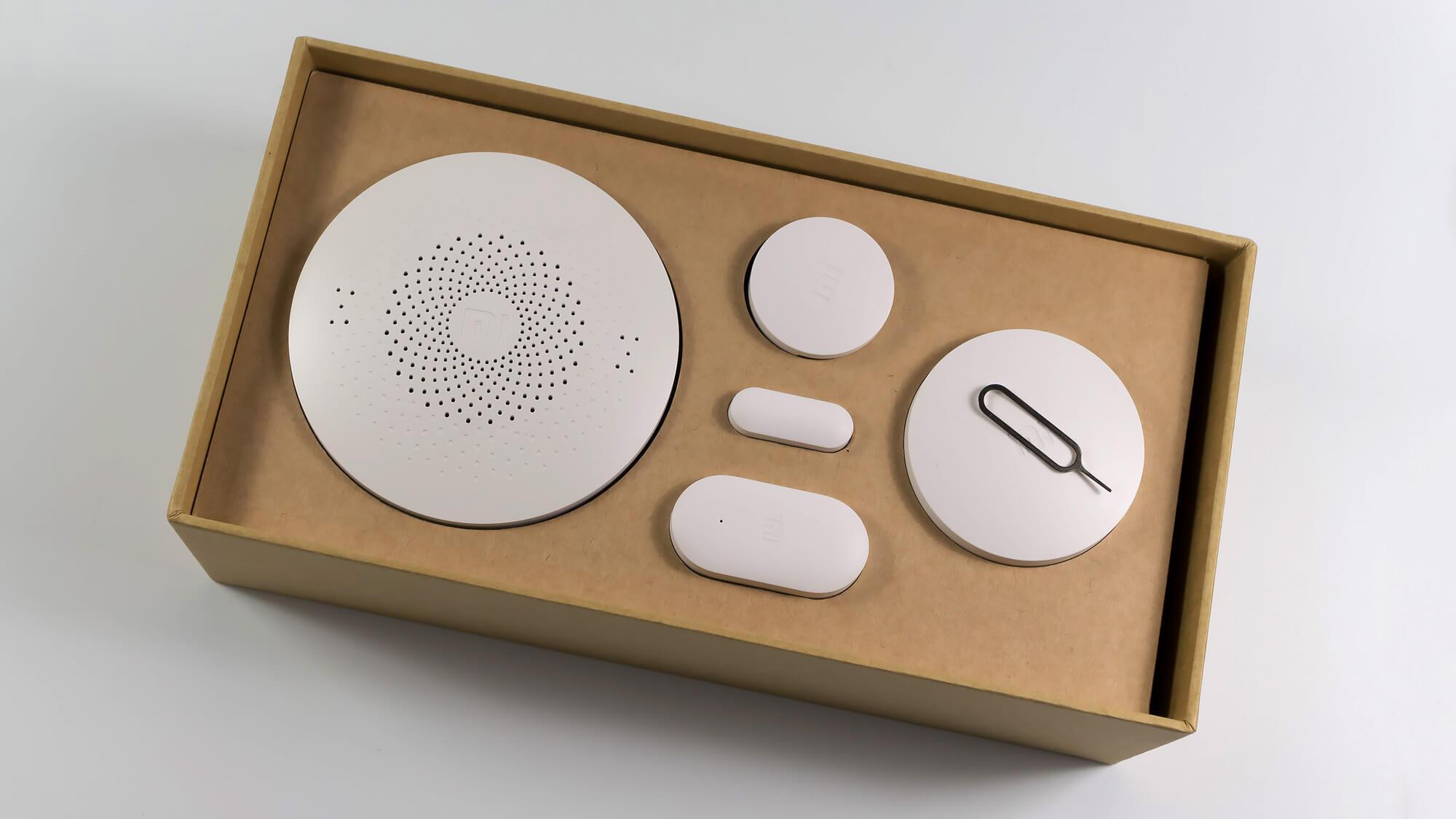 Xiaomi Smart Home Kit — что нам стоит «умный дом» построить