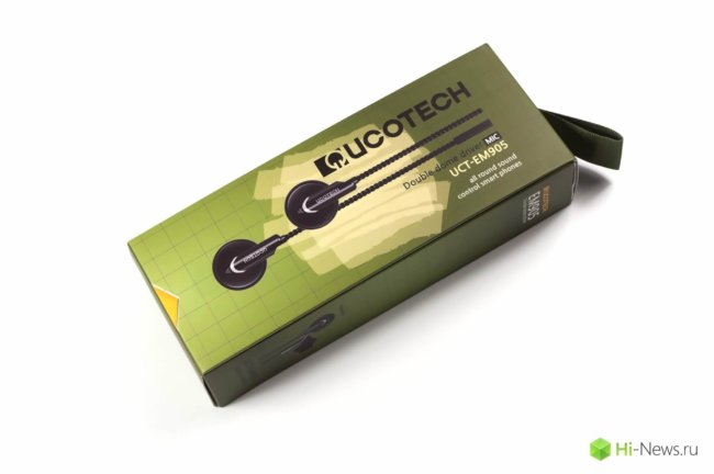 2 Earbuds Box