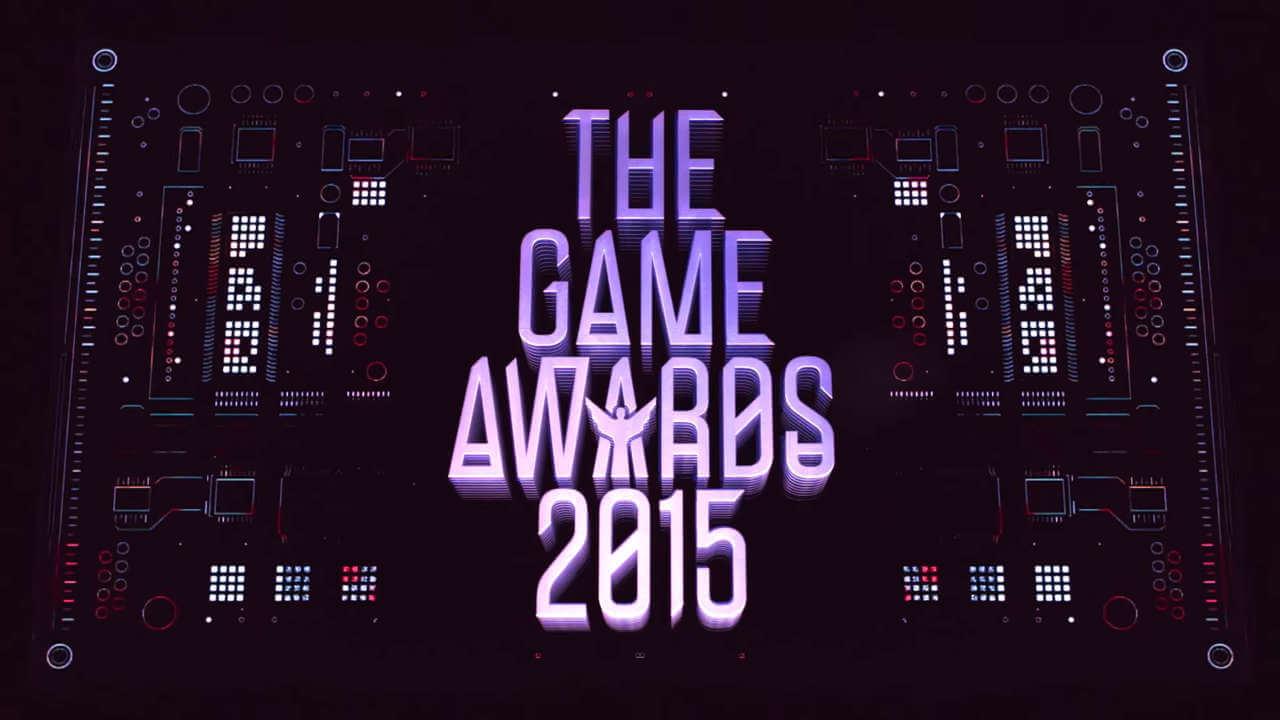 Итоги церемонии The Game Awards 2015