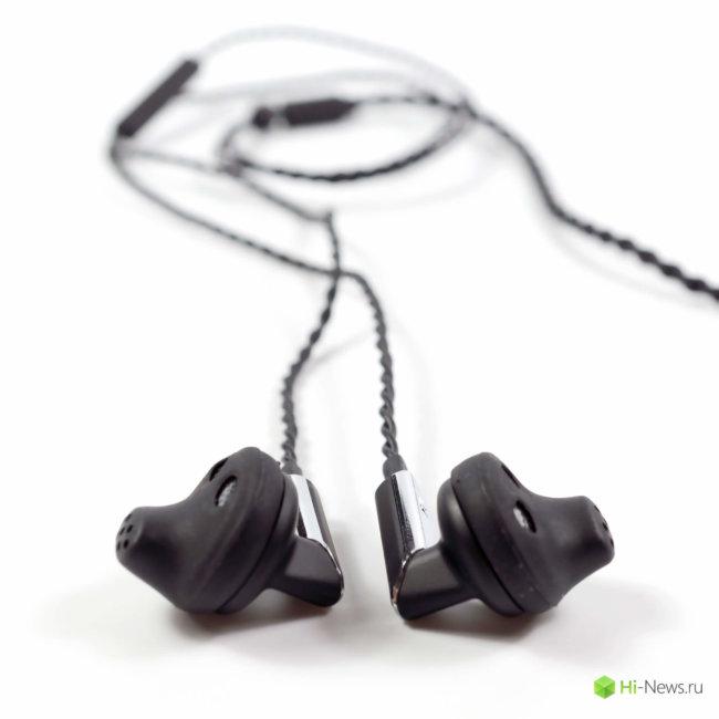 4 Earbuds InEar