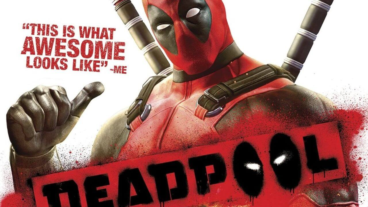 Deadpool 09
