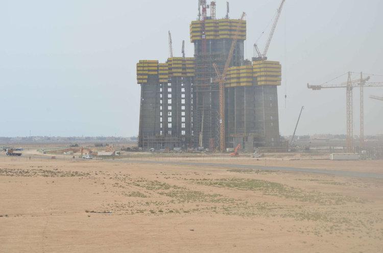 JeddahTower