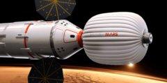 Mars Capsule_220213