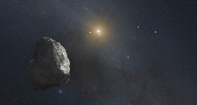 «Новые горизонты» сделал лучшую на сегодня фотографию объекта пояса Койпера