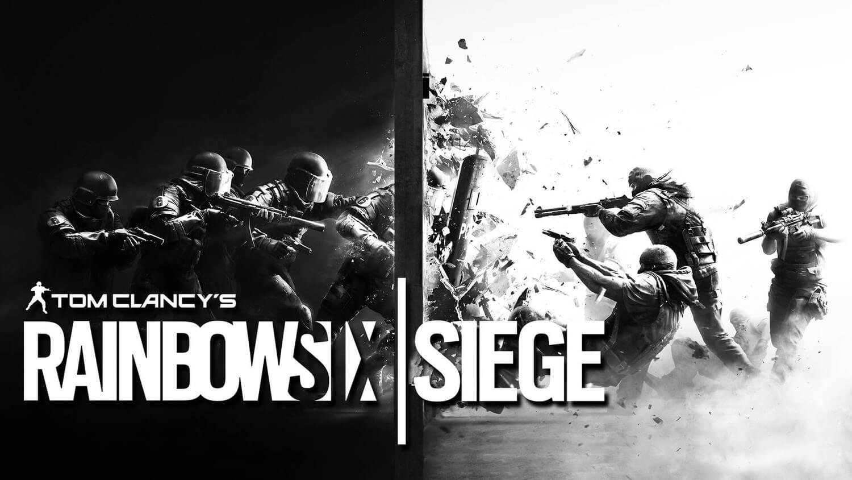 Обзор игры Tom Clancy's Rainbow Six: Siege