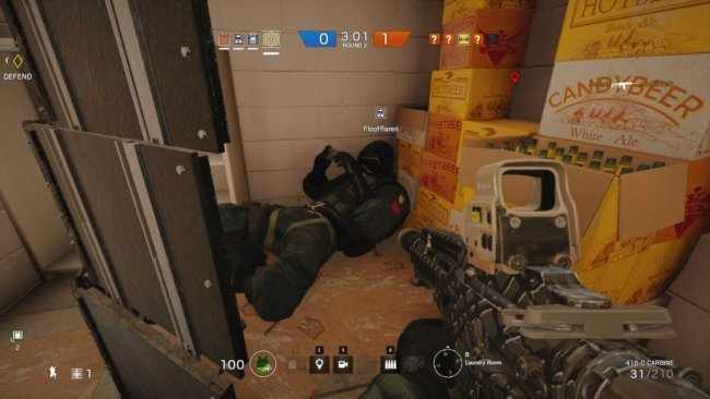 Rainbow Six Siege 05