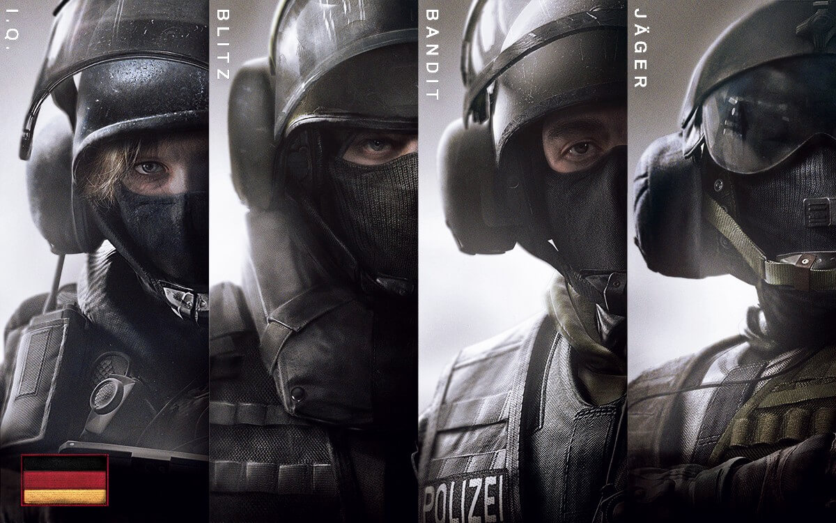 Rainbow Six Siege 09