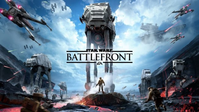 Star Wars Battlefront 01