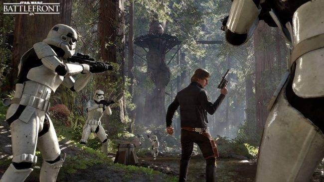 Star Wars Battlefront 05