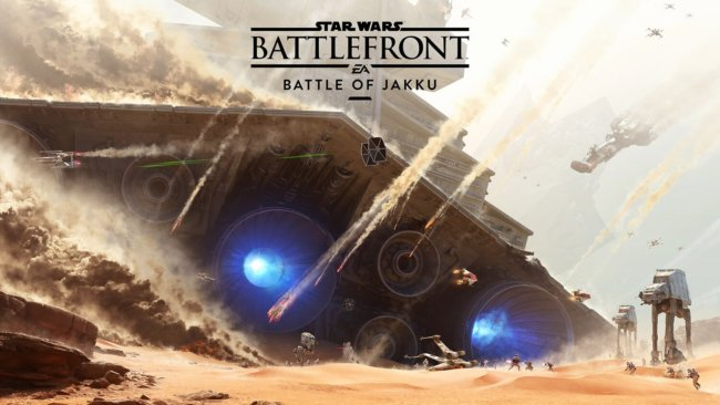 Star Wars Battlefront 06