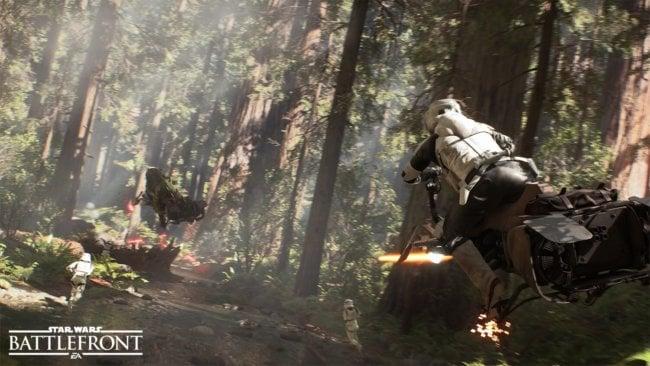 Star Wars Battlefront 07