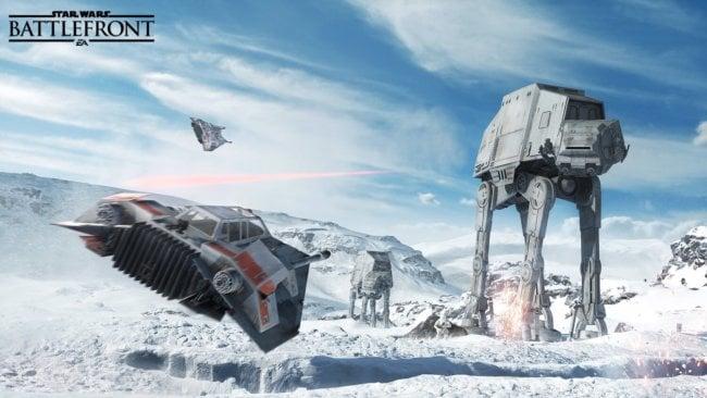 Star Wars Battlefront 08