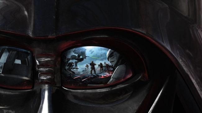 Star Wars Battlefront 09