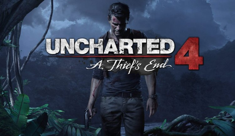 Uncharted 4 Beta 01