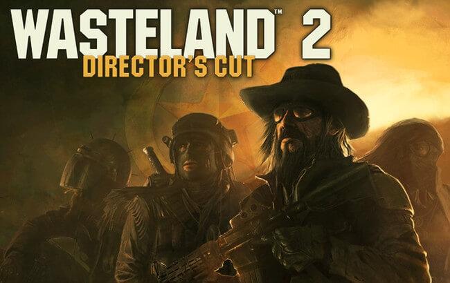 Wasteland 2 Directors Cut 01