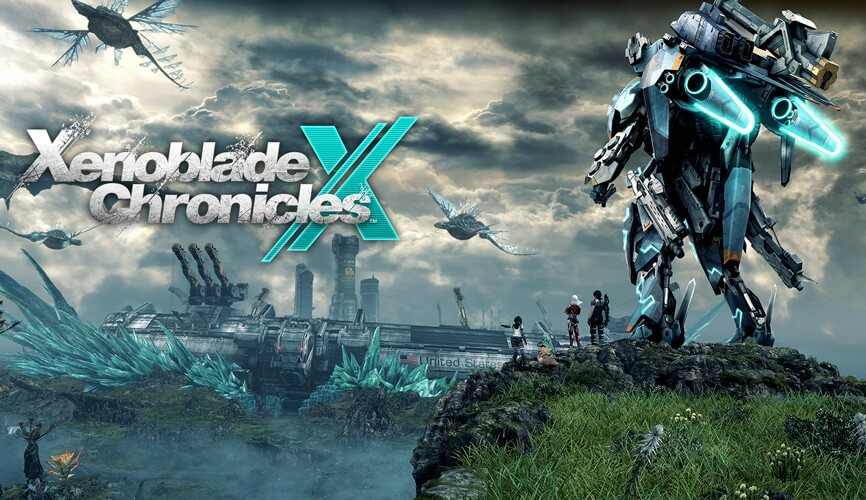Xenoblade Chronicles X 01