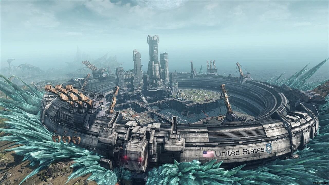Xenoblade Chronicles X 03
