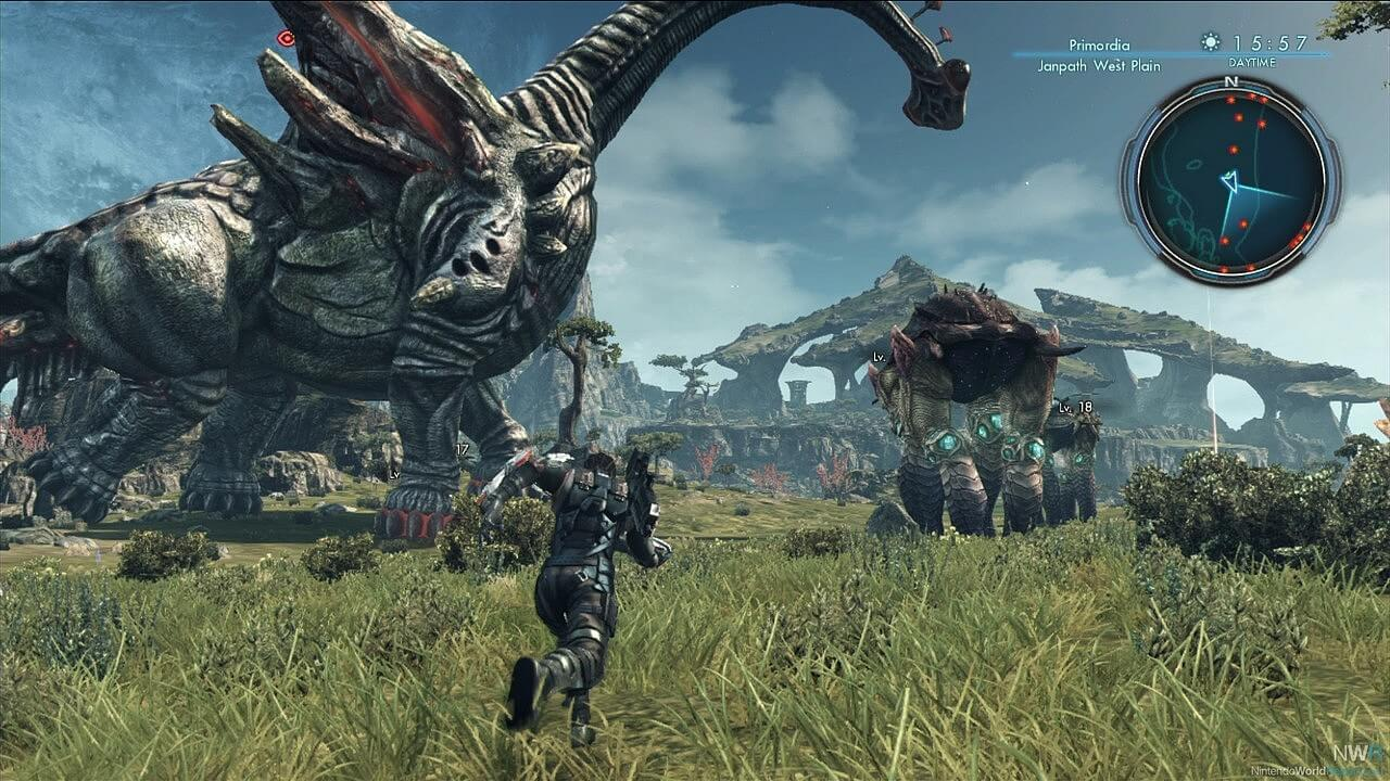 Xenoblade Chronicles X 05